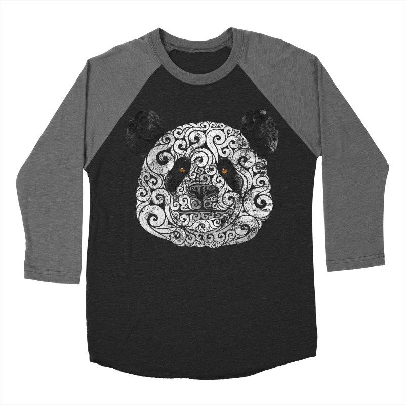 Swirly Panda   by VectorInk's Artist Shop