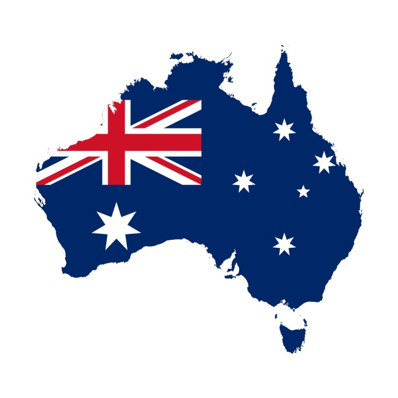 Australian Patriot Apparel & Accessories by Vectors NZ