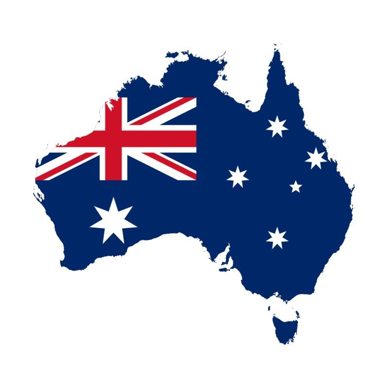 Australian Patriot Apparel & Accessories   by Vectors NZ