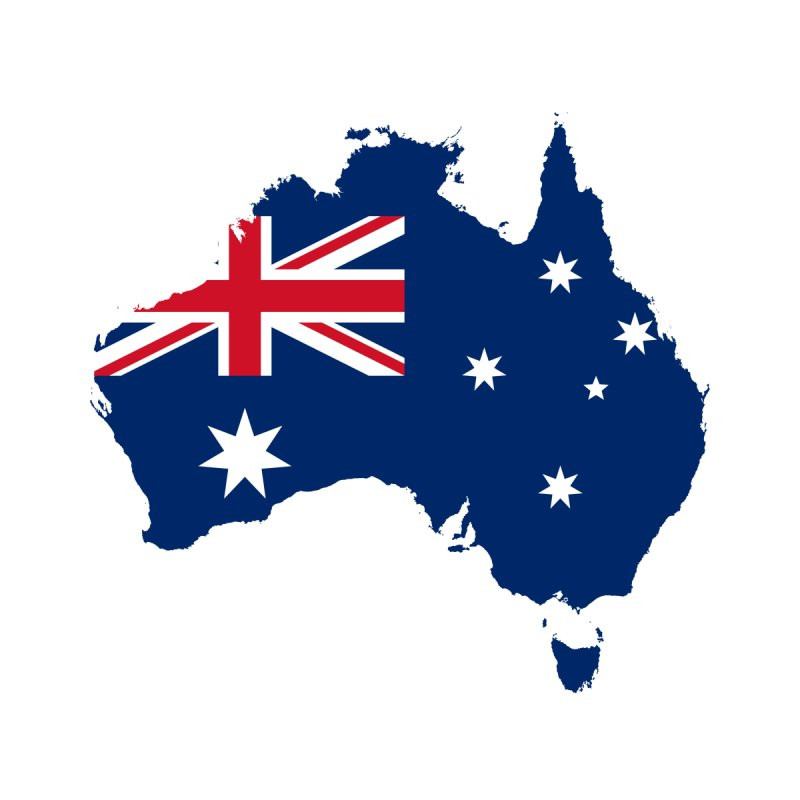 Australian Patriot Home Products   by Vectors NZ