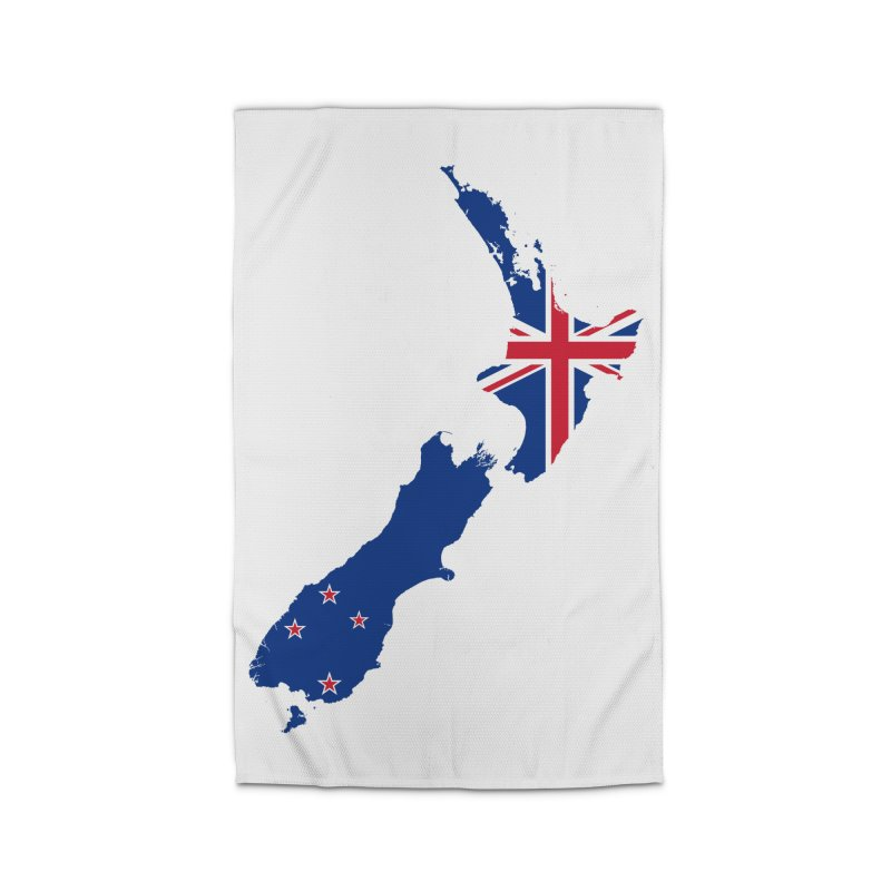New Zealand Patriot Home Products Home Rug by Vectors NZ