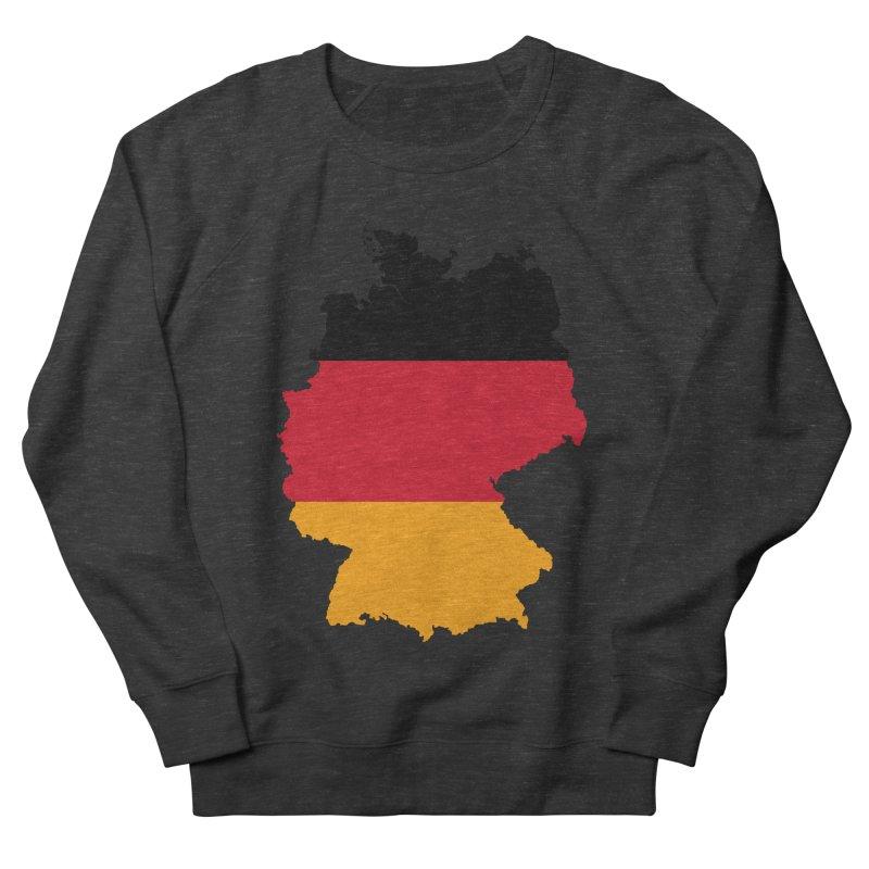 Deutsche Patriot Apparel & Accessories Men's French Terry Sweatshirt by Vectors NZ