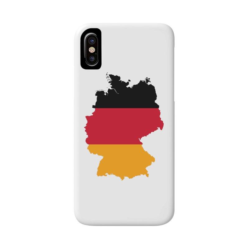 Deutsche Patriot Apparel & Accessories Accessories Phone Case by Vectors NZ
