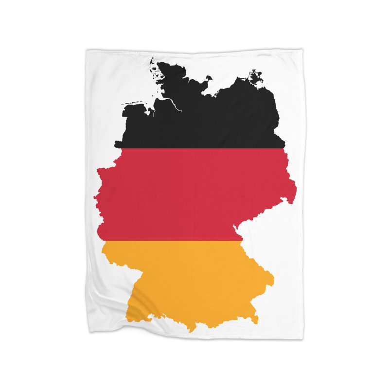 Deutsche Patriot Home Products Home Blanket by Vectors NZ