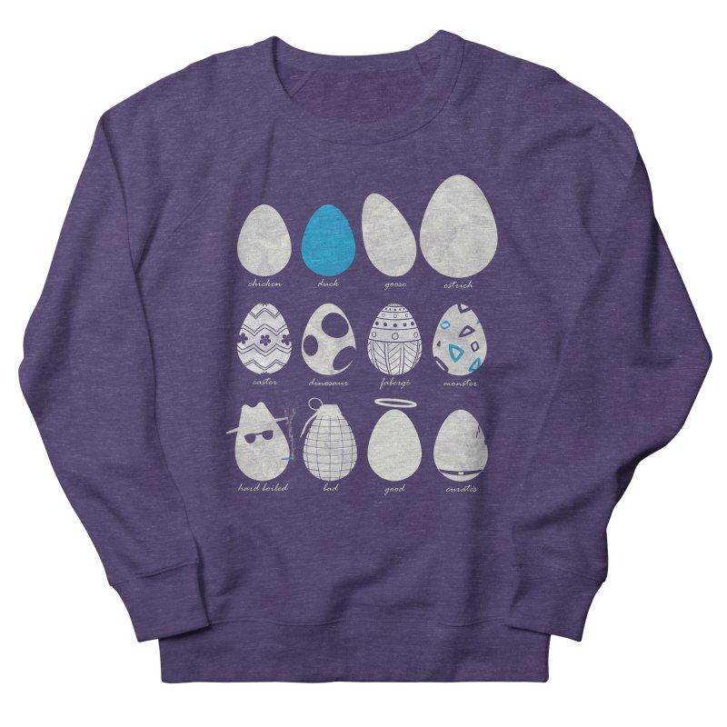 All In One Basket Men's Sweatshirt by VEEDLEMONSTER TEES