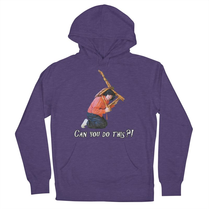 Kent The Athlete Women's Pullover Hoody by Vegetable Police