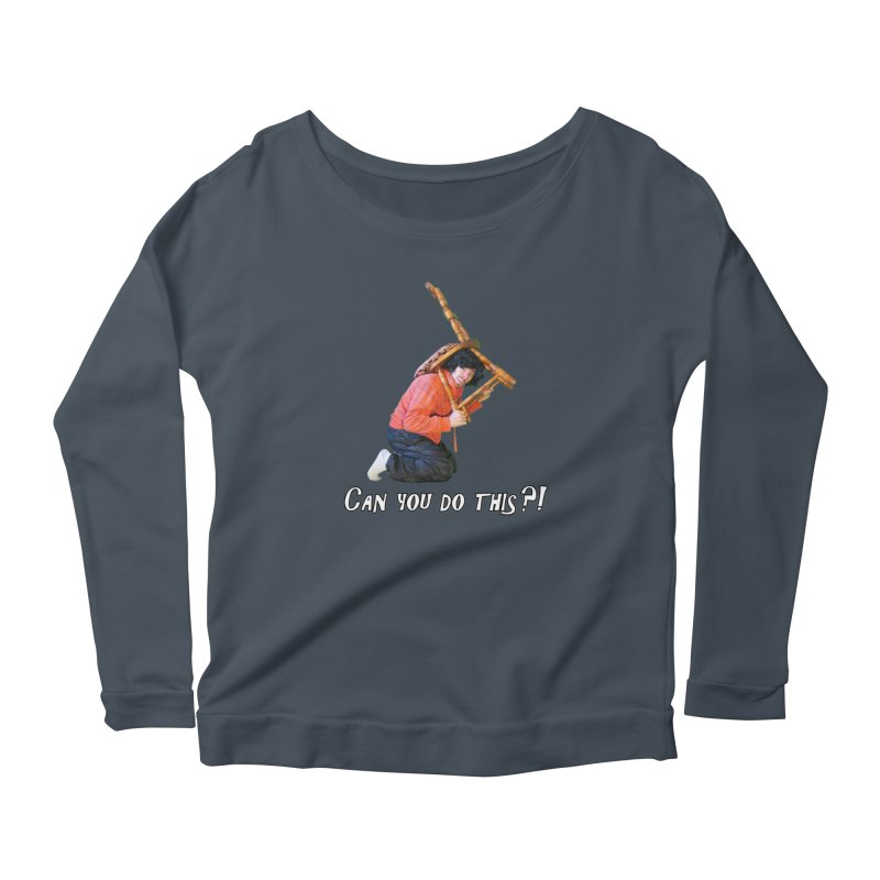 Kent The Athlete Women's Longsleeve T-Shirt by Vegetable Police