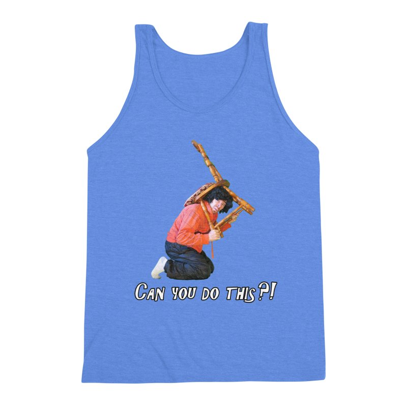 Kent The Athlete Men's Tank by Vegetable Police