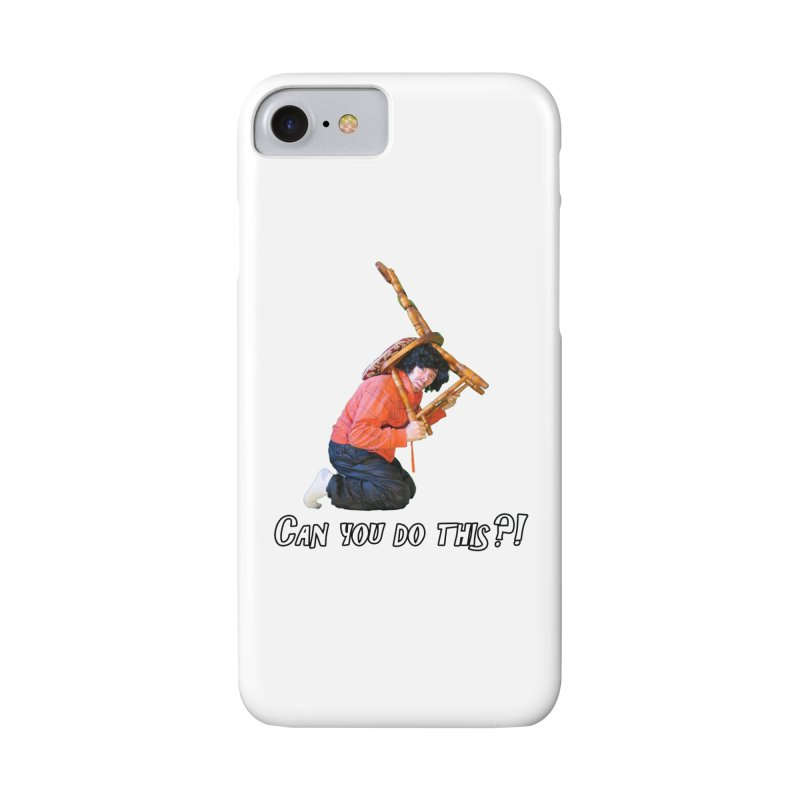 Kent The Athlete Accessories Phone Case by Vegetable Police