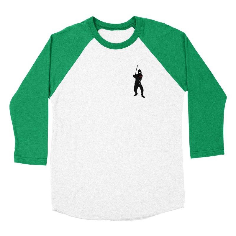 Fuji Assassin Women's Longsleeve T-Shirt by Vegetable Conspiracies