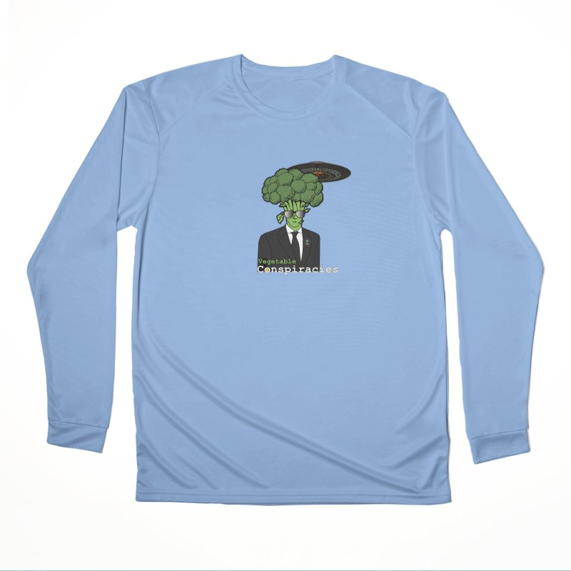 Men's None by Vegetable Conspiracies