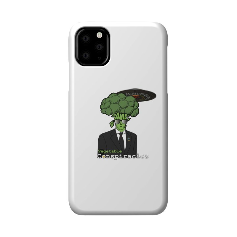 Accessories None by Vegetable Conspiracies