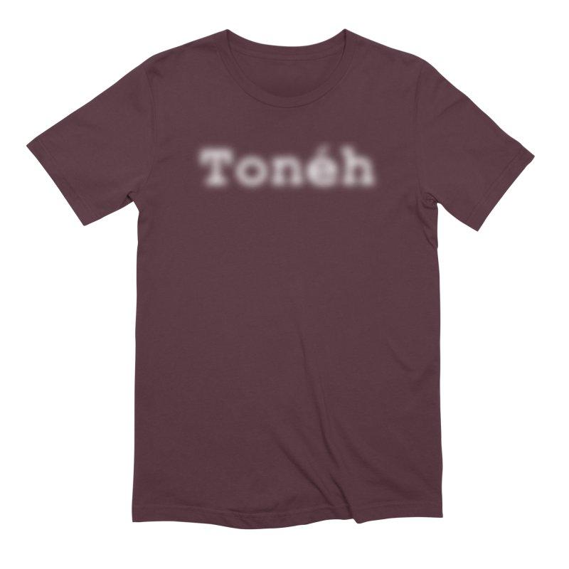 Tonéh Men's T-Shirt by Vegetable Conspiracies