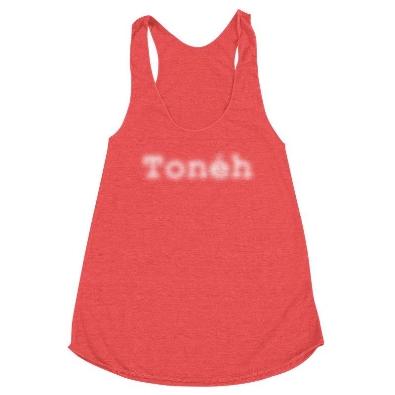 Tonéh Women's Tank by Vegetable Conspiracies