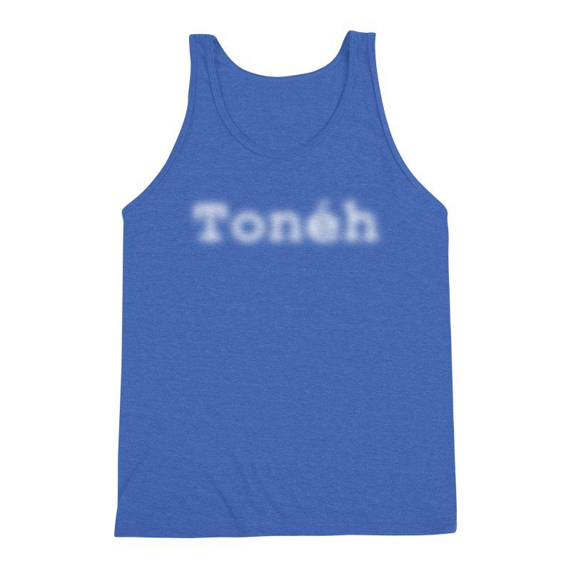 Tonéh Men's Tank by Vegetable Conspiracies