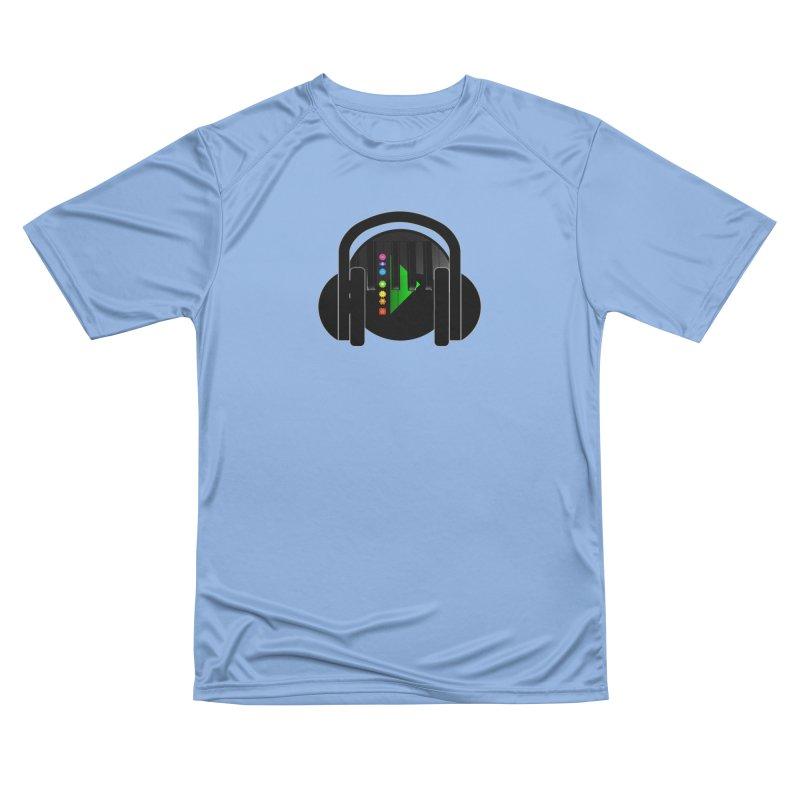 Stern Beats Women's T-Shirt by Vegetable Conspiracies