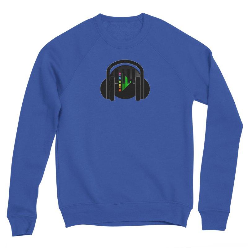 Stern Beats Women's Sweatshirt by Vegetable Conspiracies