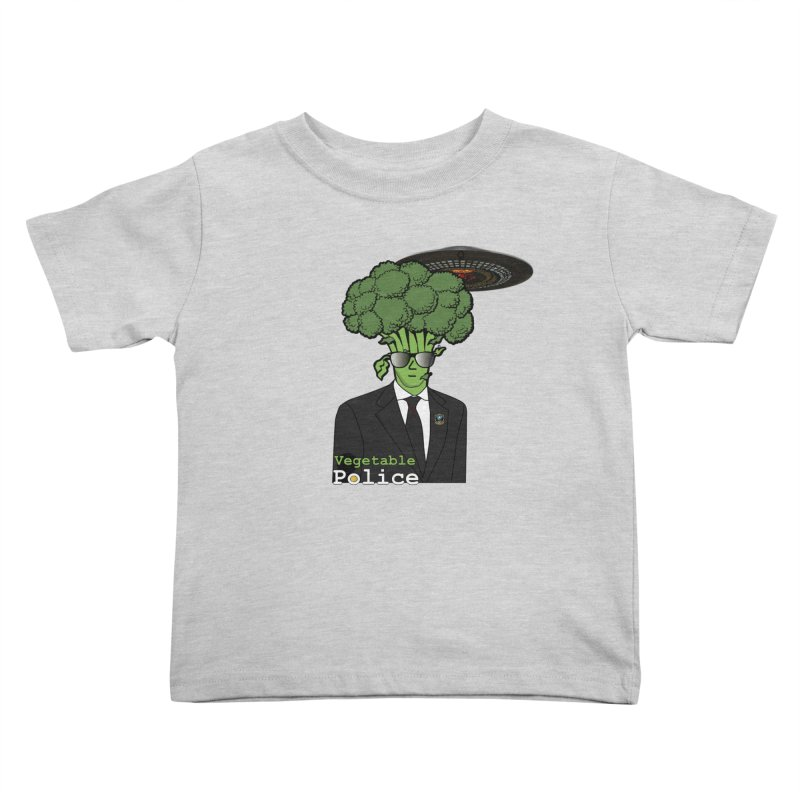 Kids None by Vegetable Conspiracies