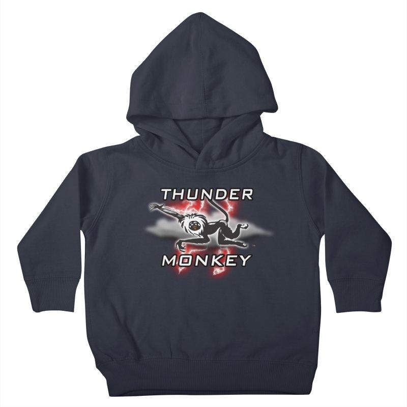 Thunder Monkey 2 Kids  by Vegetable Police
