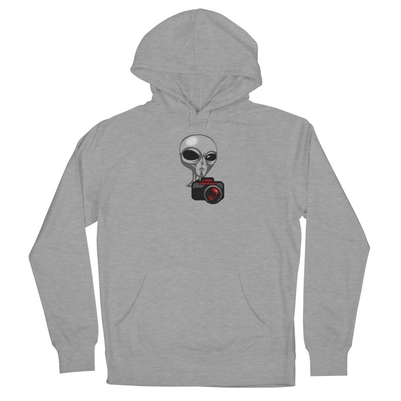 Camera Conspiracies Men's Pullover Hoody by Vegetable Police