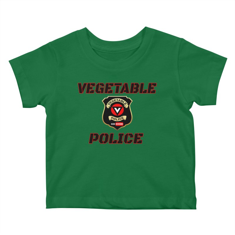 Kids None by Vegetable Police