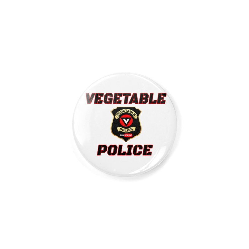 Accessories None by Vegetable Police