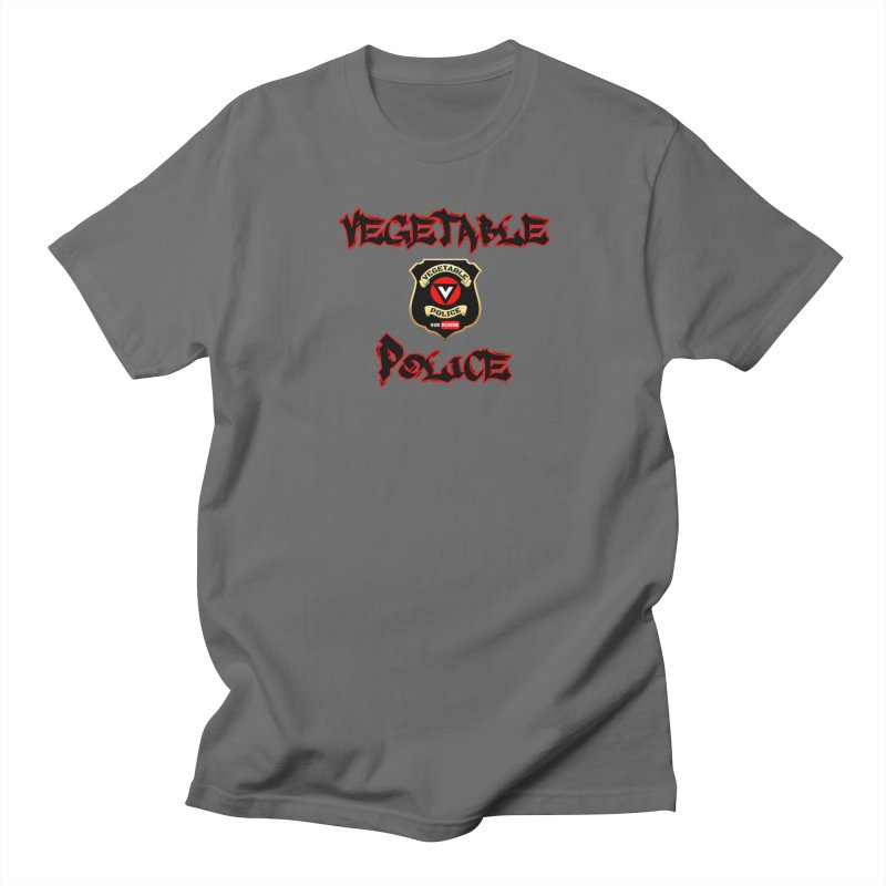 Women's None by Vegetable Police
