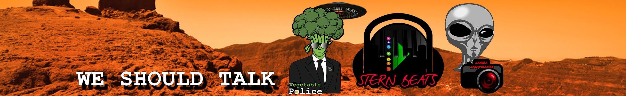 vegetablepolice Cover