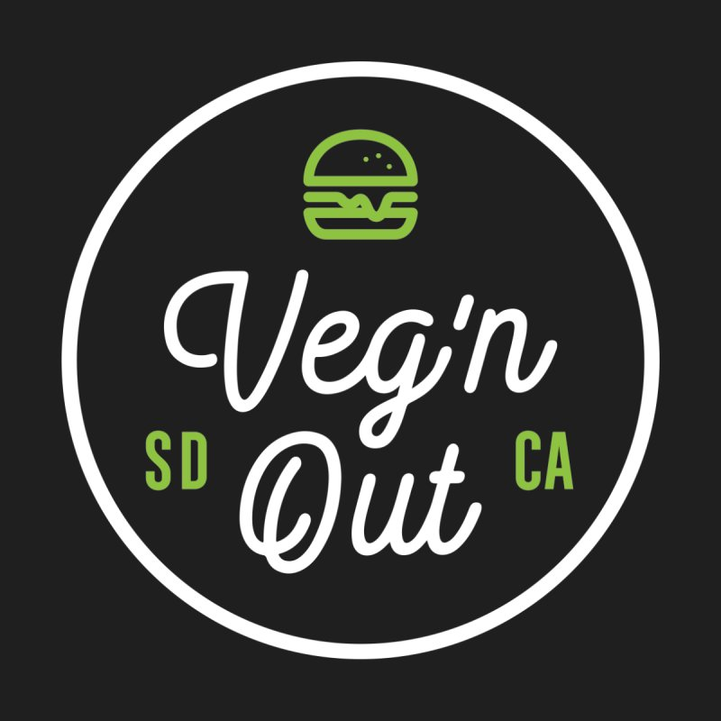 Veg'n Out Classic by Vegnout SD's Artist Shop