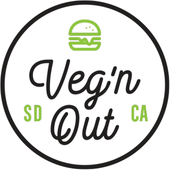 Vegnout SD's Artist Shop Logo