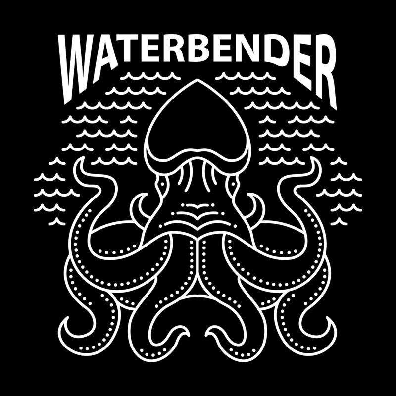 Water Bender by VEKTORKITA