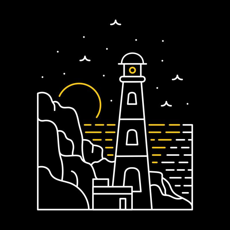 Lighthouse by VEKTORKITA