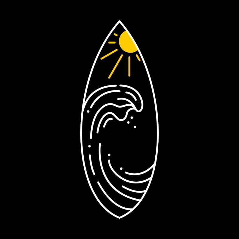 Wave Under The Sun by VEKTORKITA