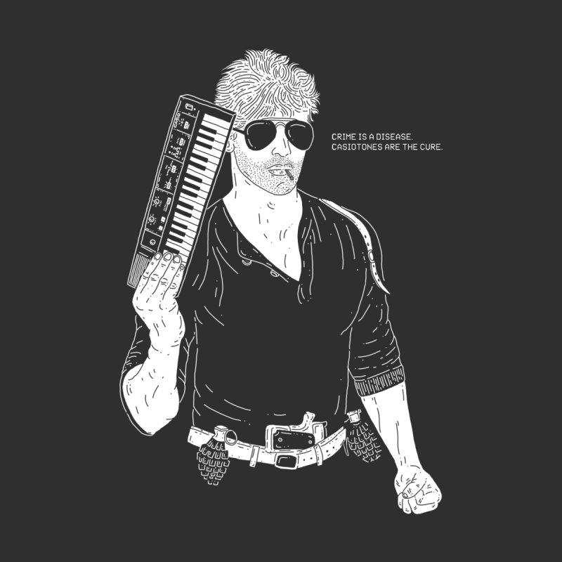 Cobra Casiotone - Dark Women's T-Shirt by velcrowolf