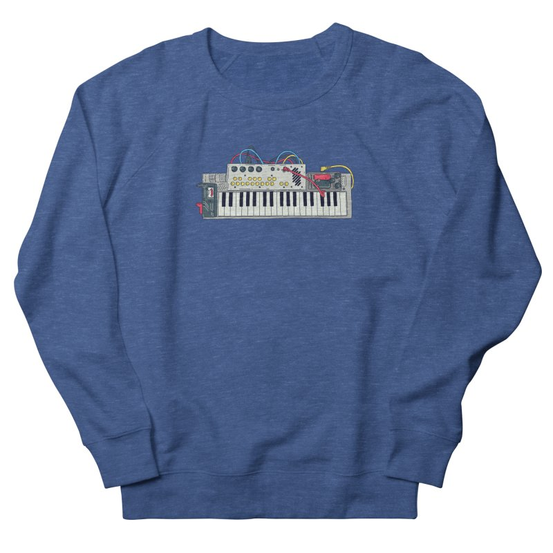 Casio Supermod Men's Sweatshirt by velcrowolf