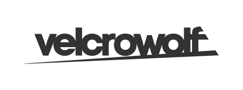 velcrowolf Logo