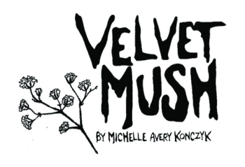 velvetmush's Artist Shop Logo