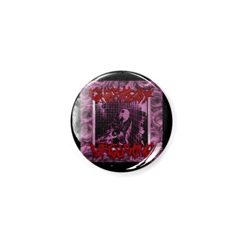 GHØS†BØY - Disgusting Accessories Button by Venus Aeon (clothing)