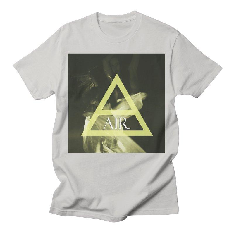 Elements Vol. 2 - Air Men's T-Shirt by Venus Aeon (clothing)