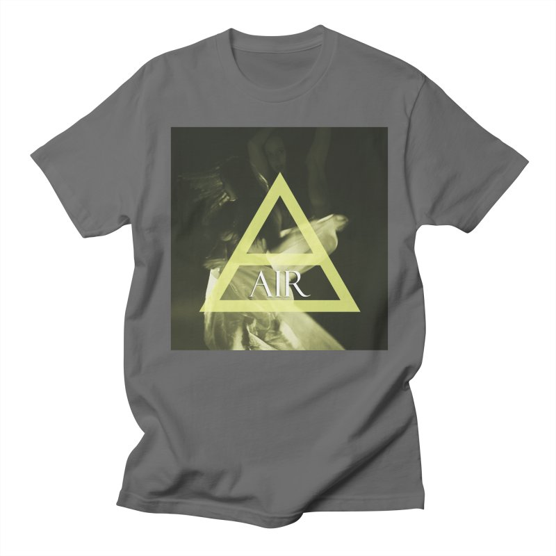 Elements Vol. 2 - Air Women's T-Shirt by Venus Aeon (clothing)