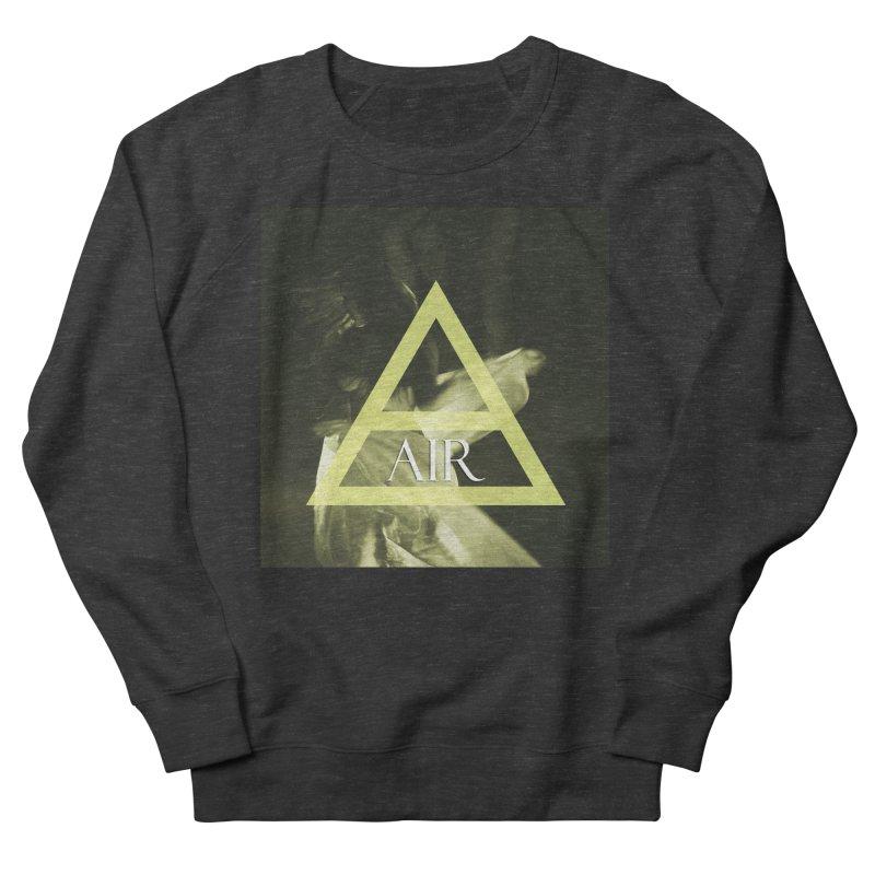 Elements Vol. 2 - Air Women's Sweatshirt by Venus Aeon (clothing)