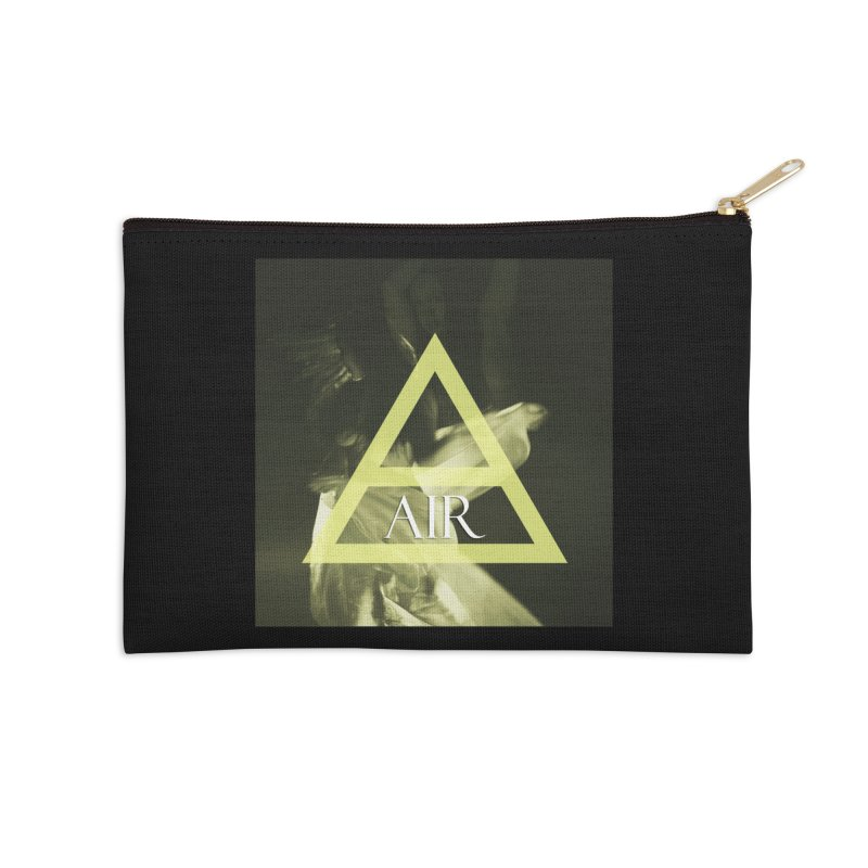 Elements Vol. 2 - Air Accessories Zip Pouch by Venus Aeon (clothing)