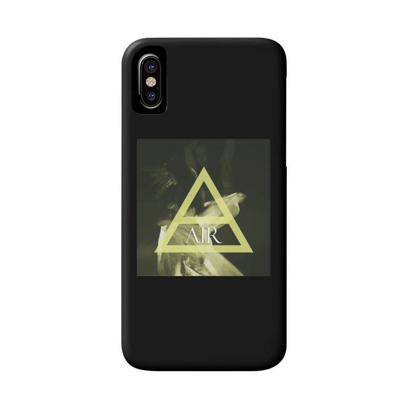 Elements Vol. 2 - Air Accessories Phone Case by Venus Aeon (clothing)