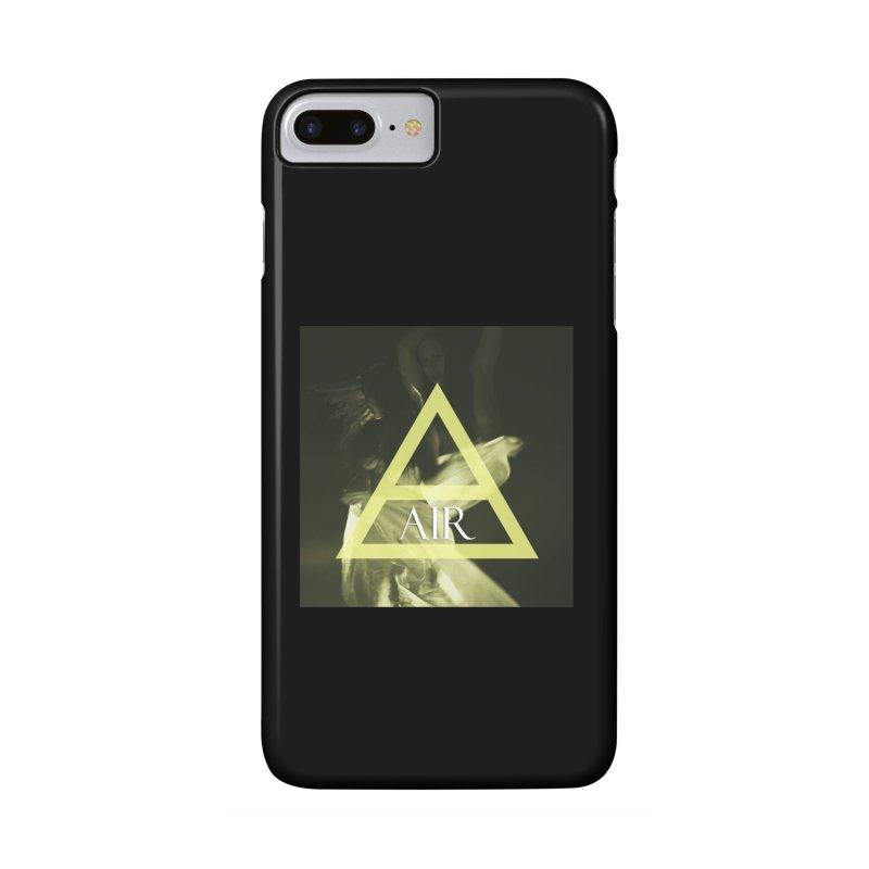 Elements Vol. 2 - Air Accessories Phone Case by Venus Aeon (clothing)
