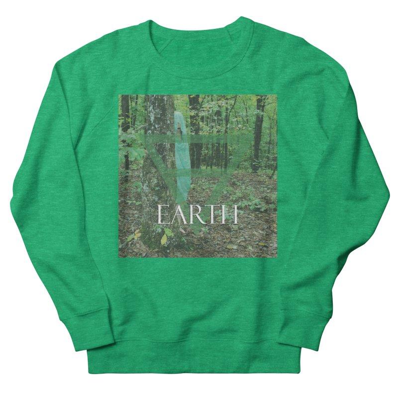 Elements Vol. 1 - Earth Women's Sweatshirt by Venus Aeon (clothing)