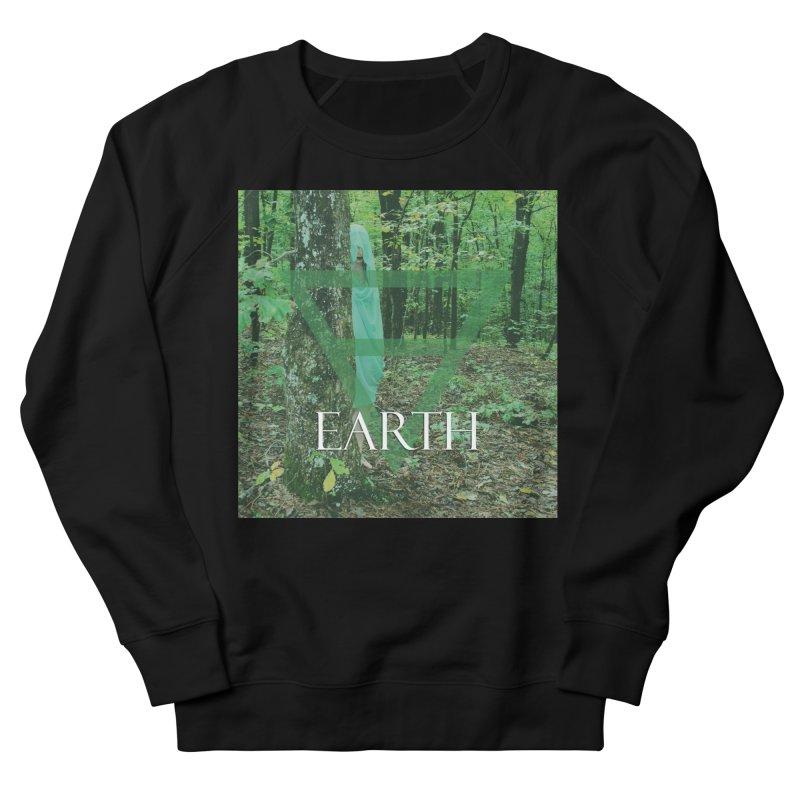 Elements Vol. 1 - Earth Men's Sweatshirt by Venus Aeon (clothing)