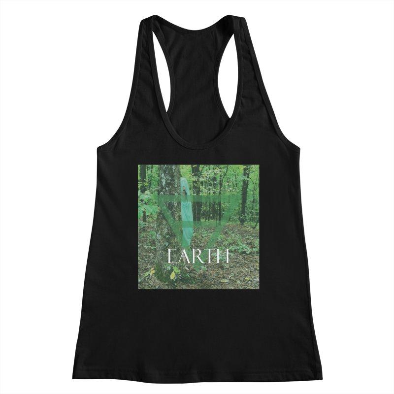 Elements Vol. 1 - Earth Women's Tank by Venus Aeon (clothing)