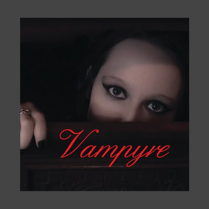 Vampyre Women's V-Neck by Venus Aeon (clothing)