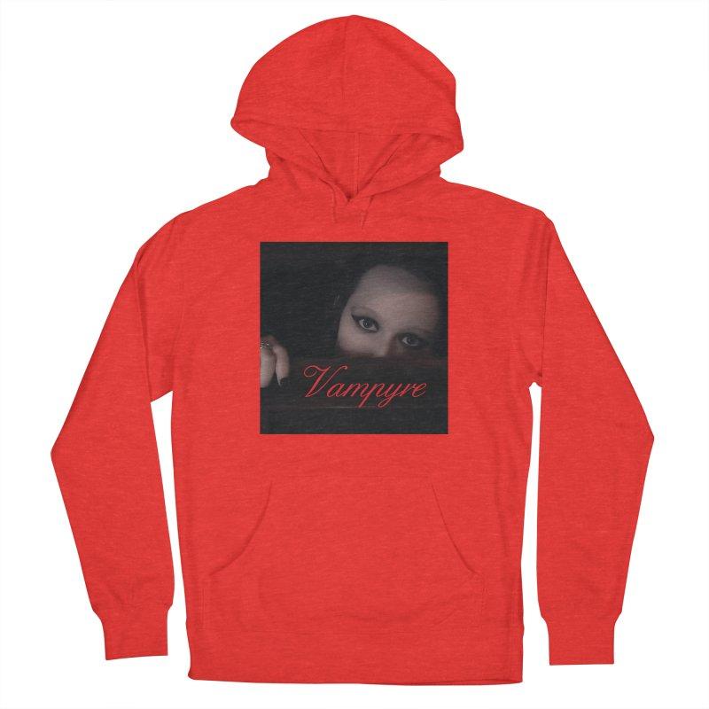 Vampyre Women's Pullover Hoody by Venus Aeon (clothing)