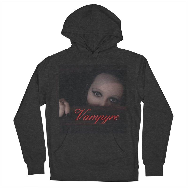 Vampyre Men's Pullover Hoody by Venus Aeon (clothing)